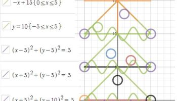 It S Christmas Time Mathematics For Students
