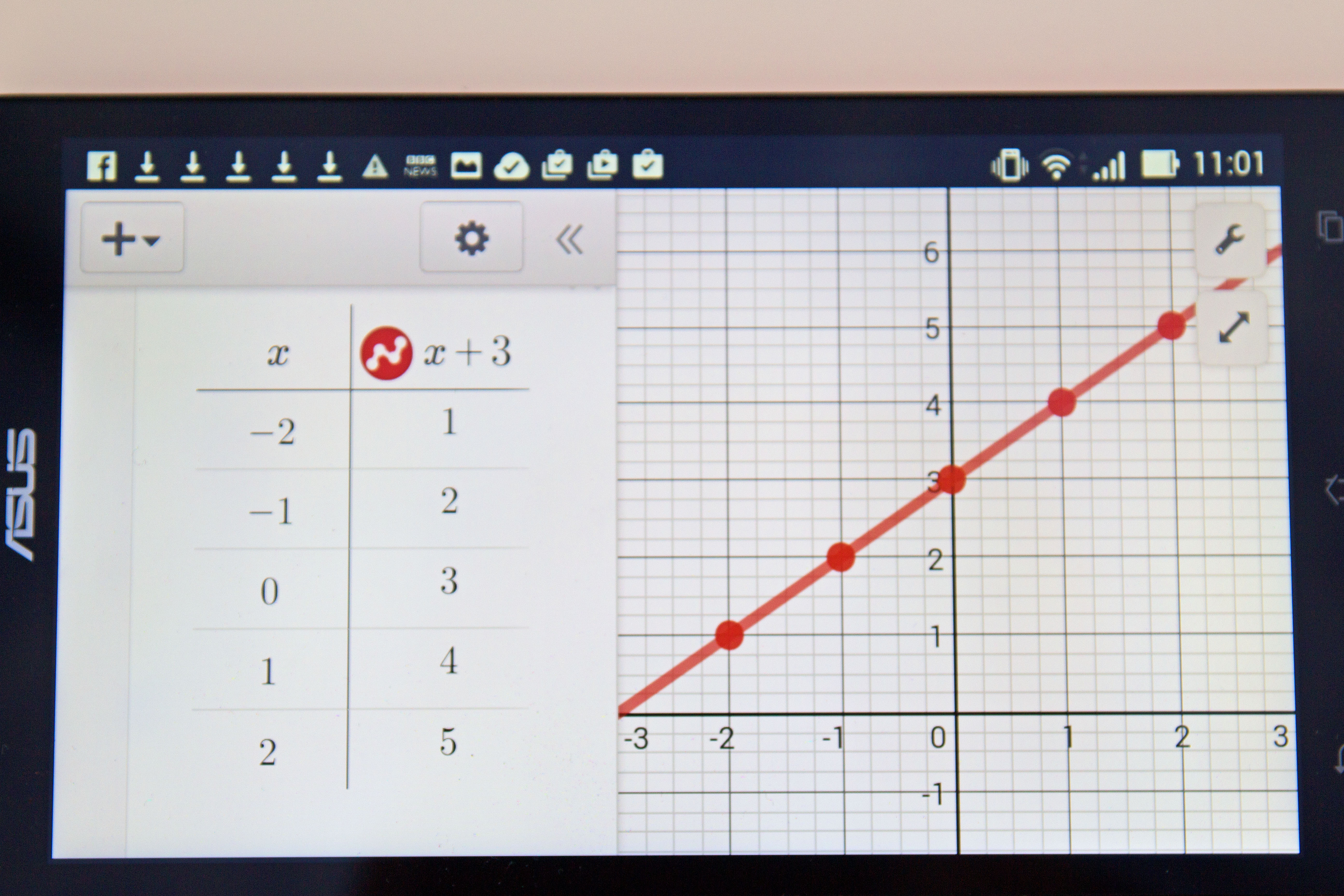 Desmos Apps | Mathematics for Students