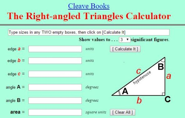 Calculators - Cleave Books