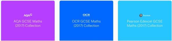 GCSE 2017