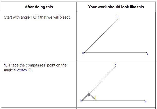 Math Open Ref Instructions
