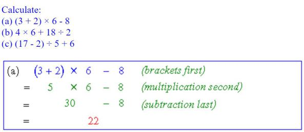 cimt-order-of-operations