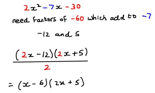 Lyszkowski's method